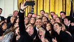 Obama, el presidente de las redes sociales