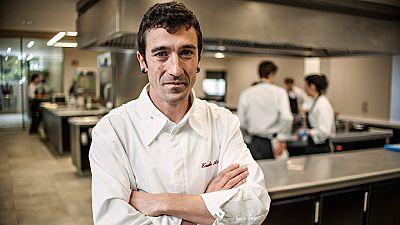 El documental 'Soul' sobre el cocinero vasco Eneko Atxa abrirá la sección culinaria de la Berlinale