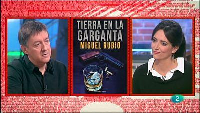 La Aventura del Saber. TVE. Miguel Rubio. Tierra en la garganta
