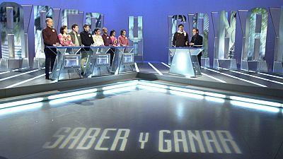 Saber y ganar - 17/2/2005