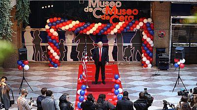 Informativo de Madrid 2 - 17/01/17