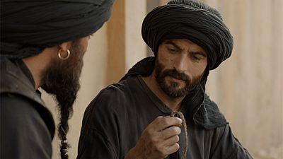 """El final del camino - """"Mi nombre es Abdel Rashid"""""""