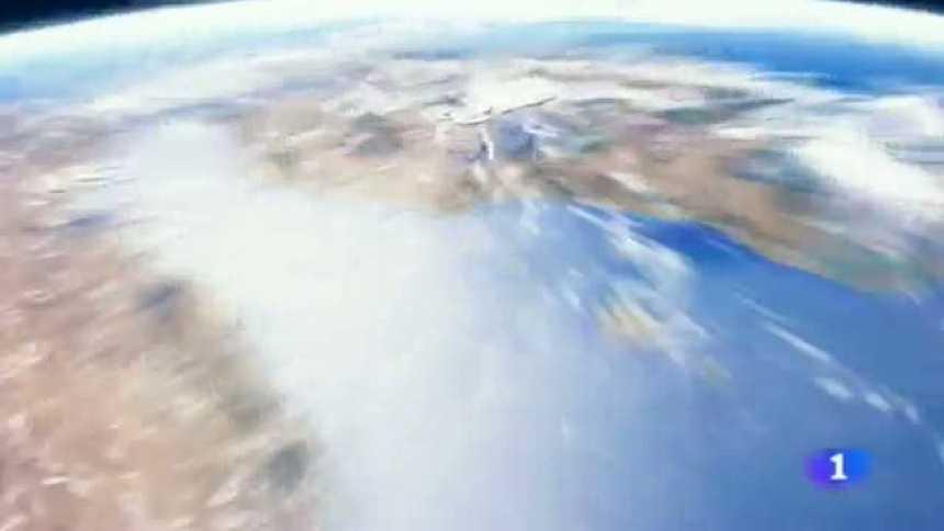 El tiempo en la Region de Murcia - 2017/01/18