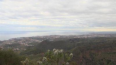 El tiempo en Canarias - 18/01/2017
