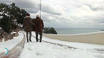 España Directo - 18/01/17 - ver ahora