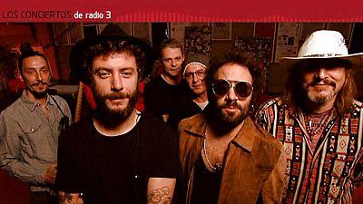 Los conciertos de Radio 3 - Estricnina - ver ahora