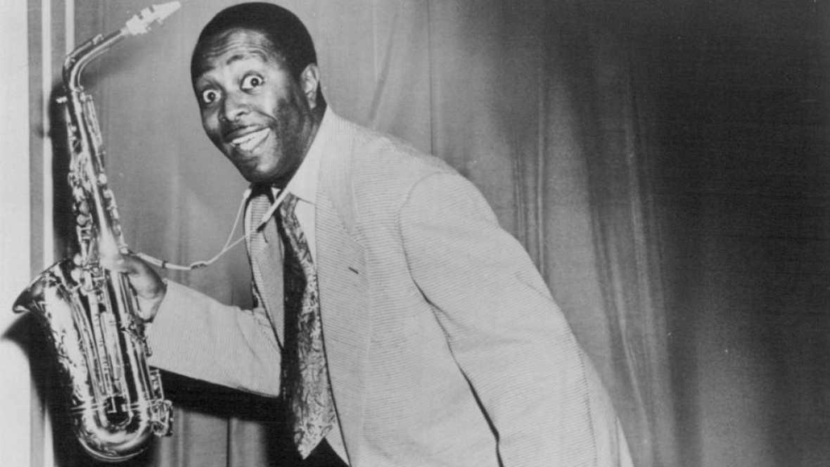 Jazz entre amigos - Combos de los 40 y 50. Count Basie, Louis Jordan y gGorge Shearing