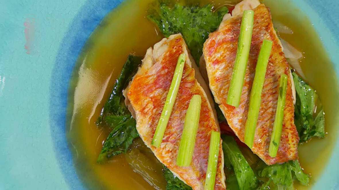 Recetas de cocina web oficial for Canal cocina en directo