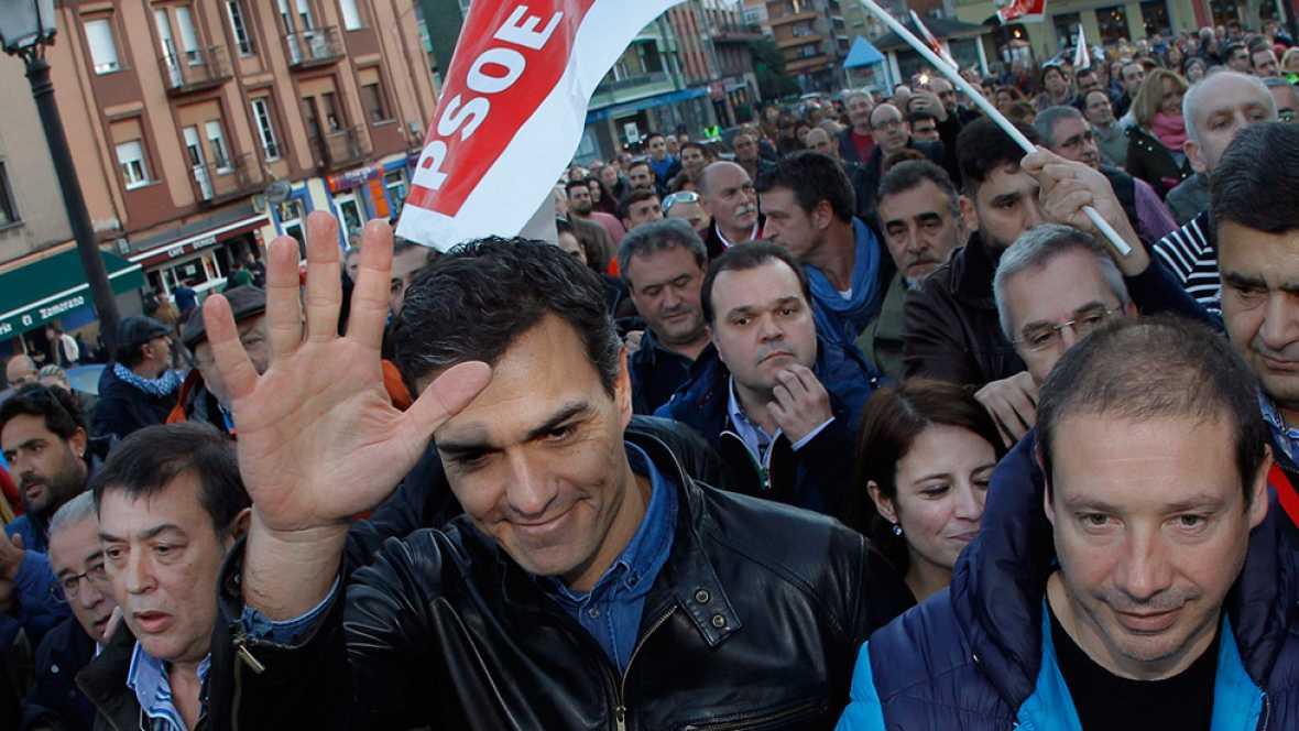 Pedro Sánchez decidirá si se presenta a las primarias del PSOE después de consultar a la militancia