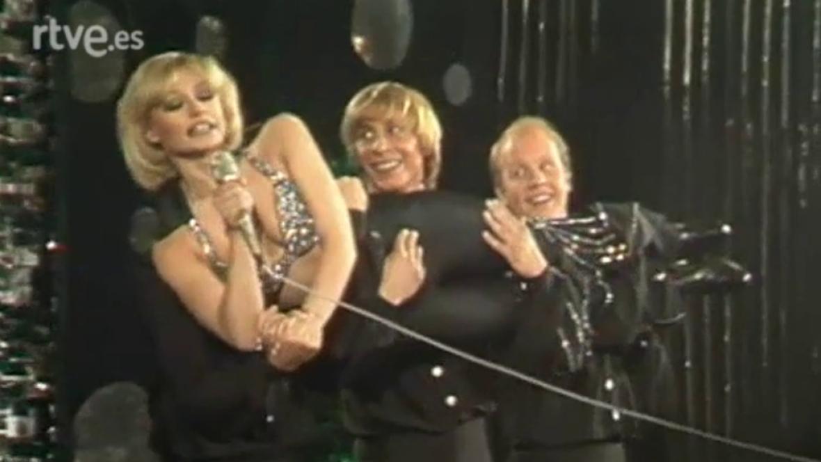 Esta noche fiesta - 17/05/1977