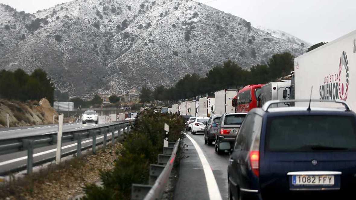España Directo - 19/01/17 - ver ahora