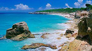 Un mundo aparte: A orillas del Mar Caribe
