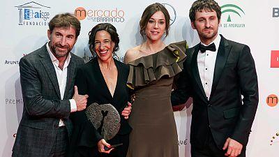Premios Forqué (2017)