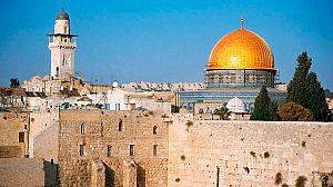 Trotamundos. Lugares sagrados: Grandiosas mezquitas
