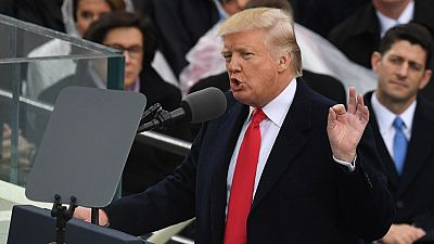 Discurso completo de la toma de posesión de Donald Trump