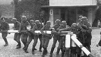 Documaster - Apocalipsis, la 2ª Guerra Mundial: El estallido - ver ahora