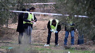 Detenido un cazador como presunto autor de la muerte de dos agentes rurales