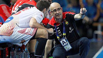 La selección española de balonmano se juega los cuartos de final del Mundial ante Brasil, el exequipo de su seleccionador, Jordi Ribera, que estuvo cuatro años al frente de la 'canarinha'.