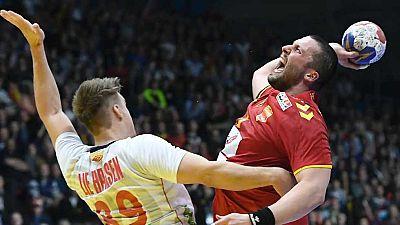 Balonmano - Campeonato del Mundo Masculino 1/8 Final: Noruega-Macedonia - ver ahora