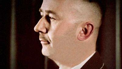 La noche temática - Heinrich Himmler: anatomía de un genocida - ver ahora