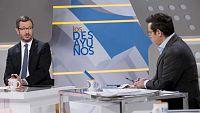 Los desayunos de TVE - Javier Maroto, vicesecretario de Acción Sectorial del PP - ver ahora