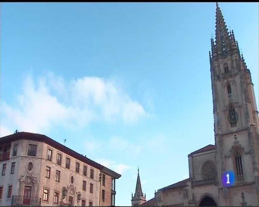 El tiempo en Asturias - 23/01/17