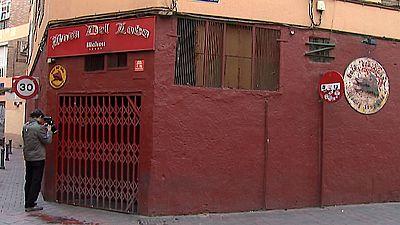 Encapuchados propinan una paliza a una joven de 20 años a las puertas de un pub de Murcia