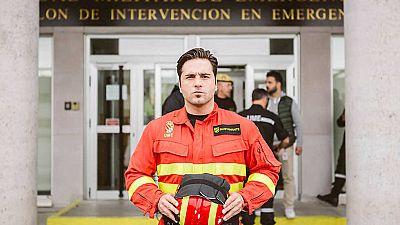 Trabajo Temporal - David Bustamante y Manolo Sarriá - ver ahora