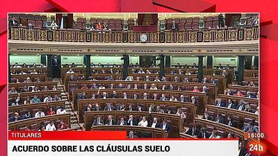 Parlamento - Parlamento en 3 minutos - 21/01/2017