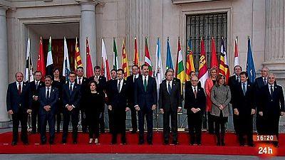 Parlamento - El foco parlamentario - VI Conferencia de Presidentes - 21/01/2017