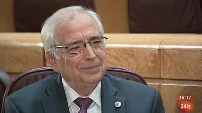 Parlamento - La entrevista - Juan José Imbroda - 21/01/2017