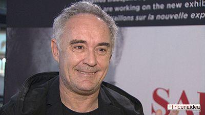 Tinc una idea - Ferran Adrià i ESADE, units per la innovació