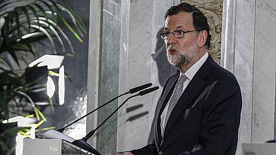 """Rajoy entiende que la UE no apoye a Puigdemont: """"Le han dado el trato que merecía"""""""