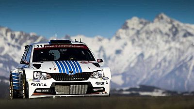 WRC - Campeonato del Mundo. Rally de Montecarlo. Resumen