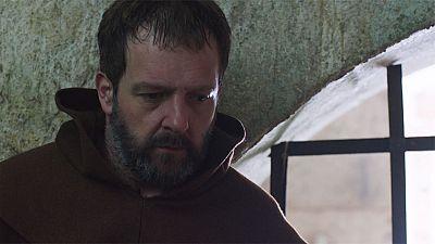El final del camino - Nuno intenta liberar al rey García