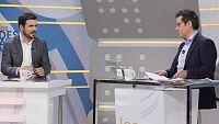 Los desayunos de TVE - Alberto Garzón, coordinador federal de IU - ver ahora