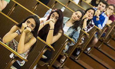 Cataluña, la comunidad con las matrículas universitarias más caras de España