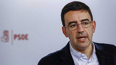 PSOE y PSC  apuestan por recomponer sus relaciones