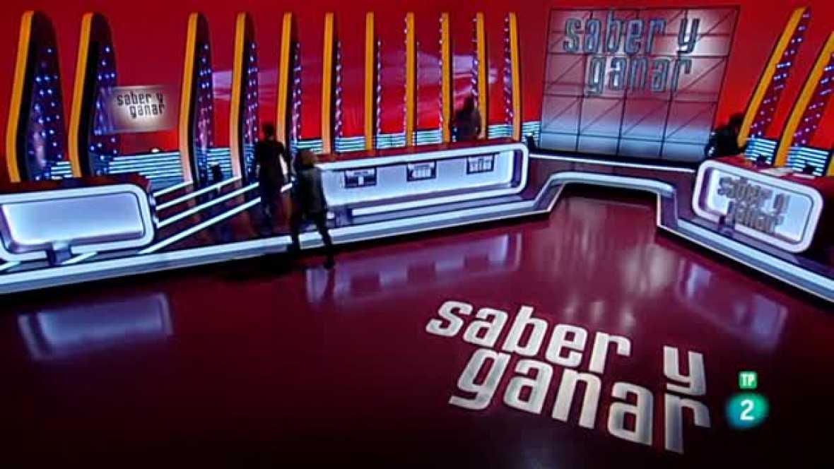 José Pinto regresa a Saber y ganar