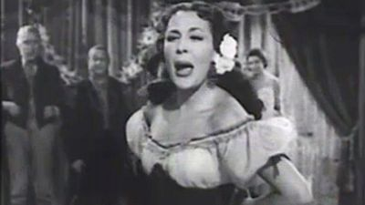 La noche del cine español - 1953 (III)