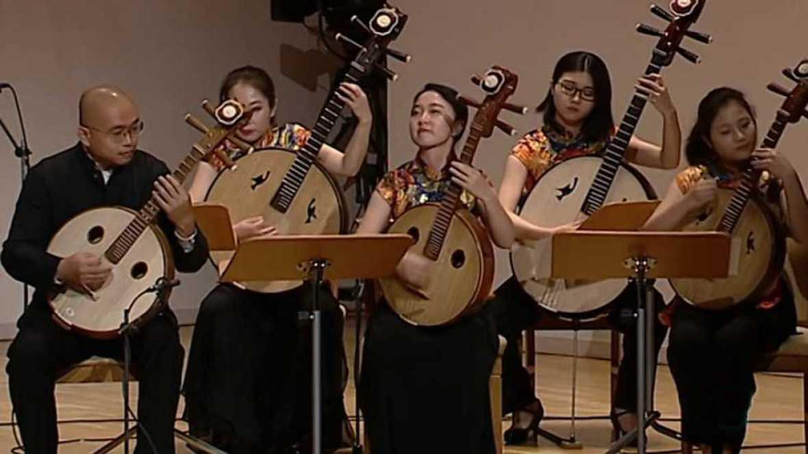 Los conciertos de La 2 - Año Nuevo Chino - ver ahora