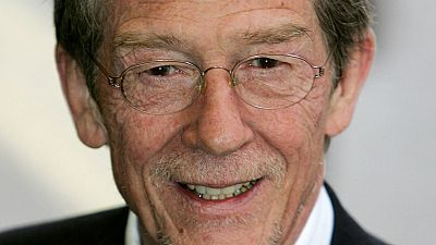 Fallece el actor británico John Hurt