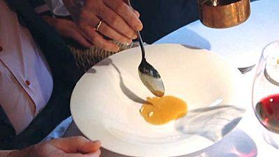 Informe Semanal - Los retos de la alta cocina - ver ahora