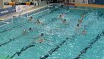 Waterpolo - Copa S.M. el Rey 2ª Semifinal