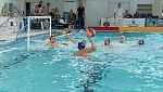 Waterpolo - Copa S.M. el Rey. Final