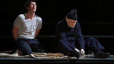 El Teatro Real sube por primera vez a escena Billy Budd
