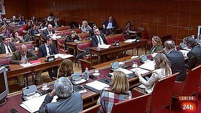 Parlamento - El foco parlamentario - Comparecencias de ministros - 28 /01/2017