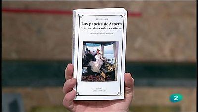 La Aventura del Saber. TVE. Sección 'Libros recomendados'.  Henry James