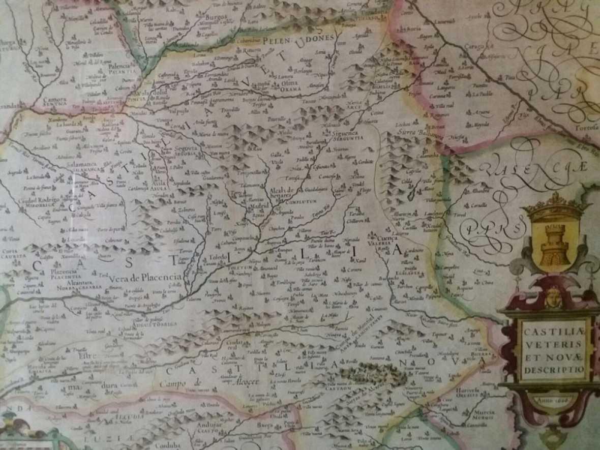 Lab24 - Cartografía al día