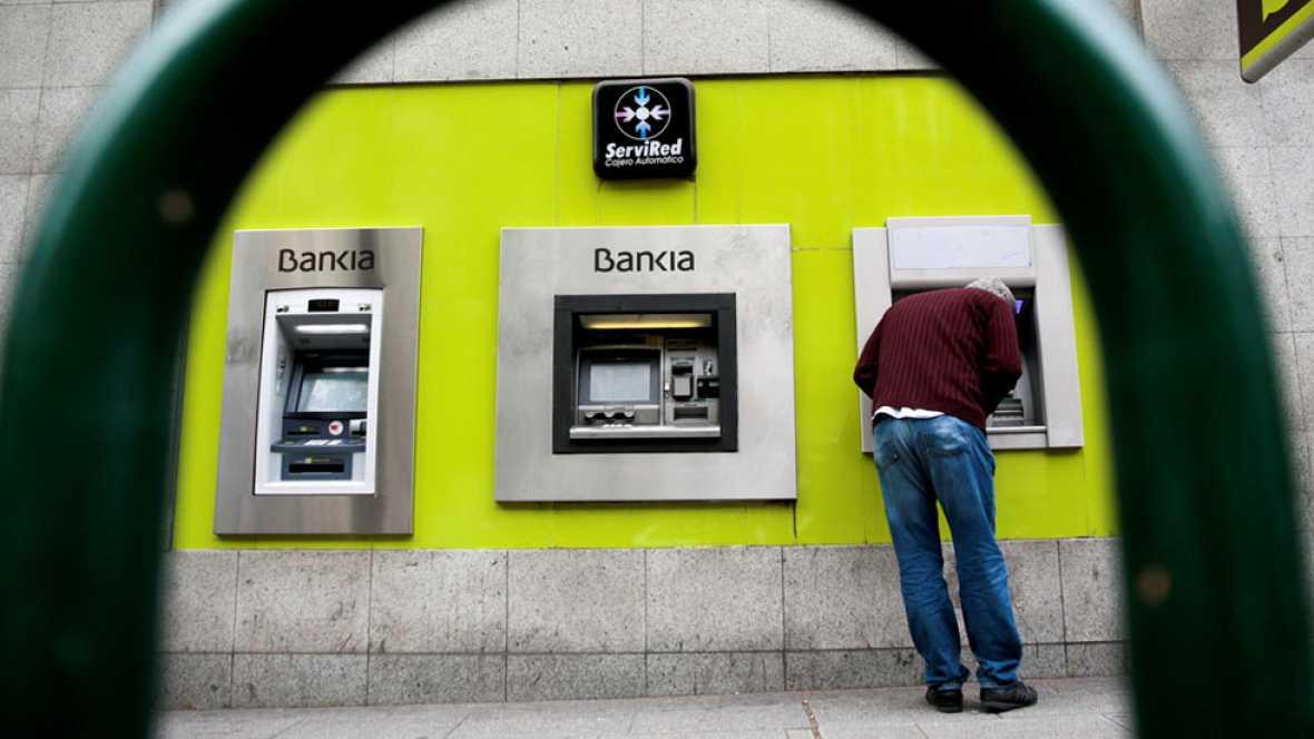 Bankia devolver el dinero de las cl usulas suelo a todos for Bankia oficina internet entrar directo